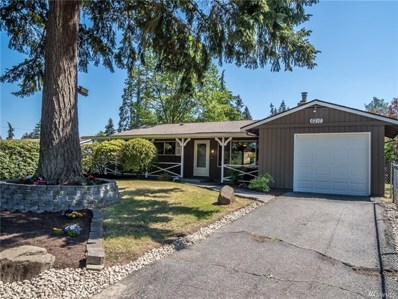 6210 176th St SW, Lynnwood, WA 98037 - MLS#: 1285714