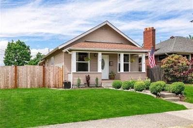 1714 Baker Ave, Everett, WA 98201 - MLS#: 1285752