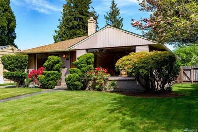 3938 W Barrett St, Seattle, WA 98199 - MLS#: 1285823