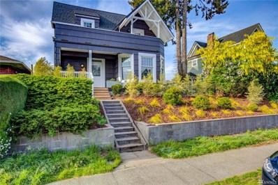 3209 N 26th St, Tacoma, WA 98407 - MLS#: 1285880