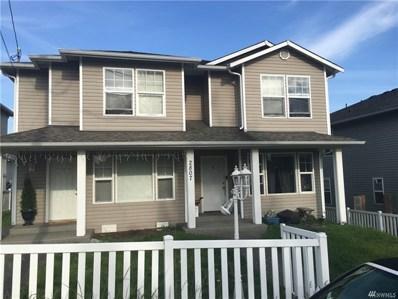 2807 Fulton St, Everett, WA 98201 - MLS#: 1285899