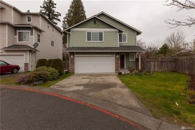 1029 134th St SW, Everett, WA 98204 - MLS#: 1285901
