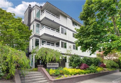 2115 California Ave SW UNIT 303, Seattle, WA 98116 - MLS#: 1285916