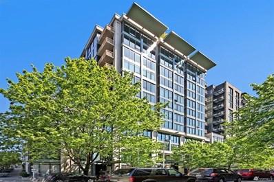 2716 Elliott Ave UNIT 806, Seattle, WA 98121 - MLS#: 1285933