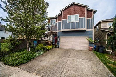 6628 159th St E, Puyallup, WA 98375 - MLS#: 1285934