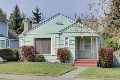 1911 44th Ave SW, Seattle, WA 98116 - MLS#: 1285987