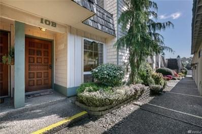 12600 4th Ave W UNIT 10B, Everett, WA 98204 - MLS#: 1286043