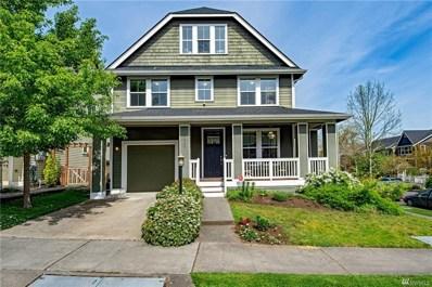 2828 S Adams St, Seattle, WA 98108 - MLS#: 1286120