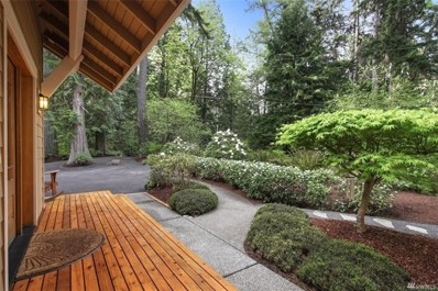 14744 Sivertson Rd NE, Bainbridge Island, WA 98110 - MLS#: 1286162