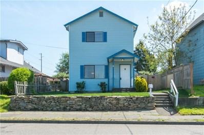 8411 S Park Ave, Tacoma, WA 98444 - MLS#: 1286171