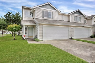 6611 Millstone Lane SE UNIT F101, Lacey, WA 98513 - MLS#: 1286212