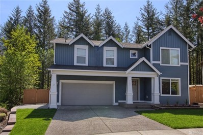 36607 SE Woody Creek Lane, Snoqualmie, WA 98065 - MLS#: 1286224