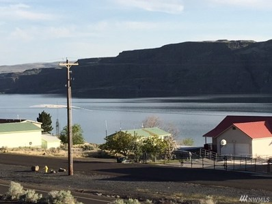 1082 N SECTION Place SW, Quincy, WA 98848 - MLS#: 1286252