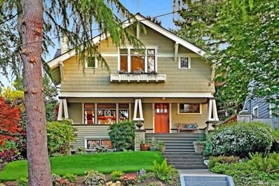 437 Smith St, Seattle, WA 98109 - MLS#: 1286264