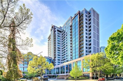 177 107th Ave NE UNIT 1608, Bellevue, WA 98004 - MLS#: 1286298