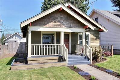 511 S 51st St, Tacoma, WA 98408 - MLS#: 1286302