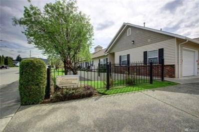 325 N Laventure Rd UNIT D, Mount Vernon, WA 98273 - MLS#: 1286353