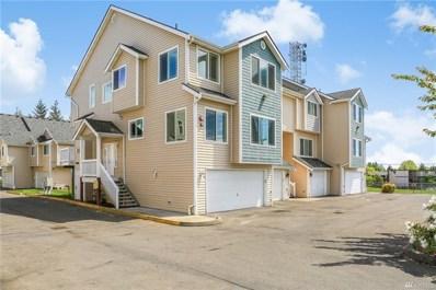 11008 3rd Ave SW UNIT 15, Seattle, WA 98146 - MLS#: 1286357