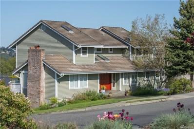 1322 S Sunset Dr, Tacoma, WA 98465 - MLS#: 1286377