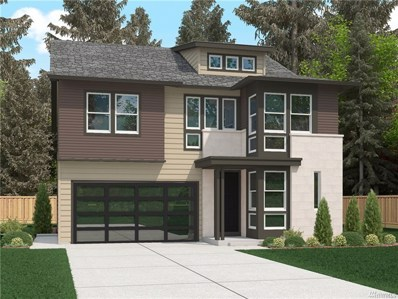 17407 NE 122nd (Homesite 31) St, Redmond, WA 98052 - MLS#: 1286436