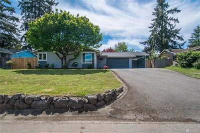 4066 SE Lodgepole Ct, Port Orchard, WA 98366 - MLS#: 1286445