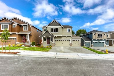3103 13th Ave NW UNIT 72, Puyallup, WA 98371 - MLS#: 1286495