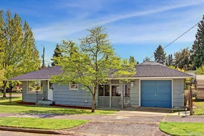 2265 NE 73rd St, Seattle, WA 98115 - MLS#: 1286530