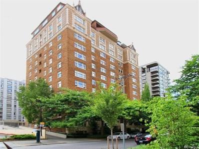 1017 Minor Ave UNIT 603, Seattle, WA 98104 - MLS#: 1286584