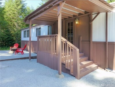 109 Rainier Place, Ashford, WA 98304 - MLS#: 1286633