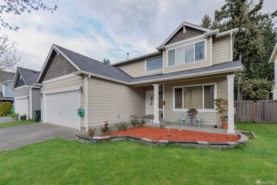 3523 185th St Ct E, Tacoma, WA 98446 - MLS#: 1286712