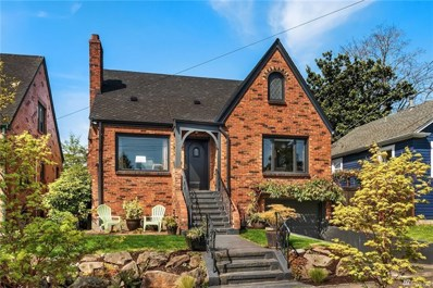 7735 Mary Ave NW, Seattle, WA 98117 - MLS#: 1286736