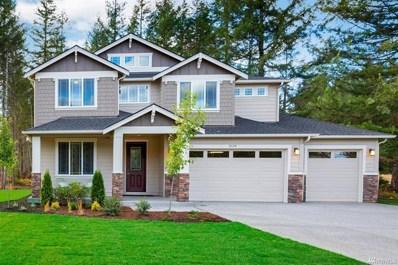 4631 Plover St NE, Lacey, WA 98516 - MLS#: 1286833