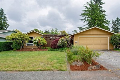 1168 Shelton Ave NE, Renton, WA 98056 - MLS#: 1286911
