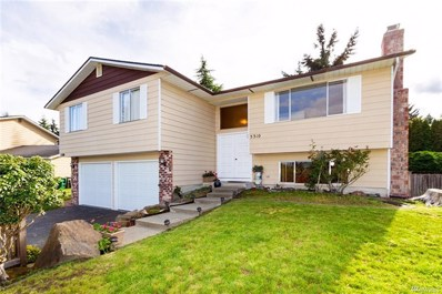 5310 133rd St SE, Everett, WA 98208 - MLS#: 1286919