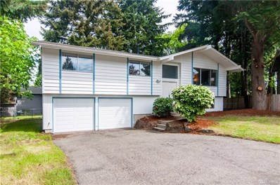 12810 SE 185th Place, Renton, WA 98058 - MLS#: 1286924