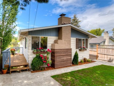 3831 37TH Ave S, Seattle, WA 98118 - MLS#: 1286948