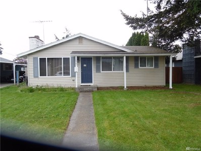7821 S Ainsworth Ave, Tacoma, WA 98408 - MLS#: 1286976