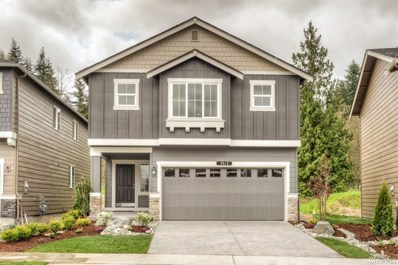 18809 190th St E UNIT 232, Puyallup, WA 98374 - MLS#: 1286993