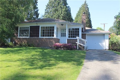 10536 NE 189th St, Bothell, WA 98011 - MLS#: 1287050