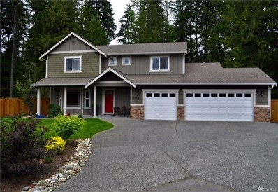 19531 33rd Place SE, Snohomish, WA 98290 - MLS#: 1287112