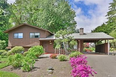 18683 4th Ave NE, Suquamish, WA 98392 - MLS#: 1287120