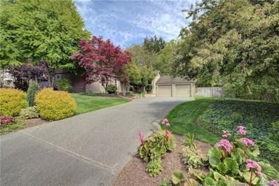 1024 91st Ave NE, Bellevue, WA 98004 - MLS#: 1287155