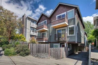 1020 Taylor Ave N UNIT A, Seattle, WA 98109 - MLS#: 1287238