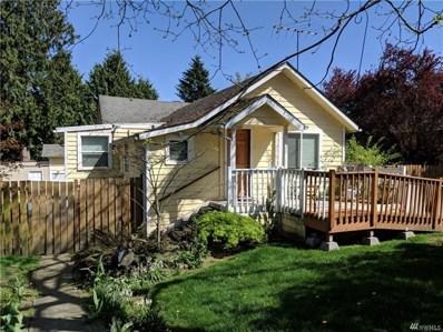 10714 Linden Ave N, Seattle, WA 98133 - MLS#: 1287313