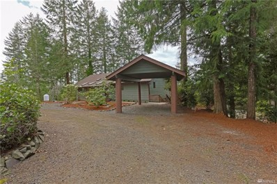 1990 E Trails End Dr, Belfair, WA 98528 - MLS#: 1287345