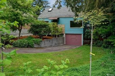 2740 NE 143rd St, Seattle, WA 98125 - MLS#: 1287378