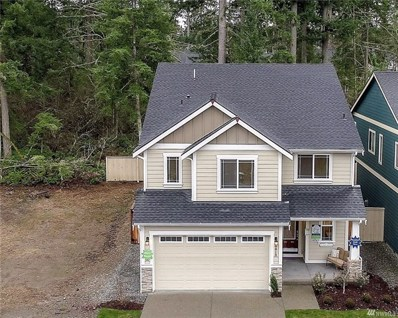 8813 Shepard Wy NE UNIT Lot87, Lacey, WA 98516 - MLS#: 1287409