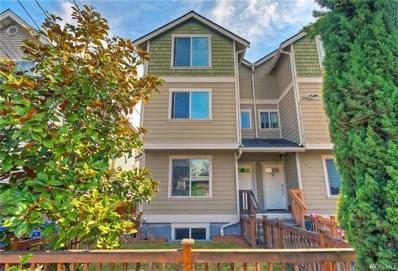 12316 33rd Ave NE UNIT C, Seattle, WA 98125 - MLS#: 1287420