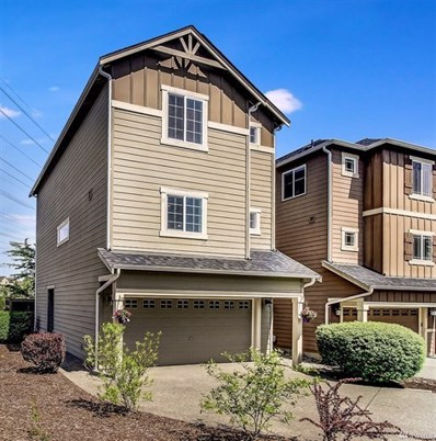 3427 164th Place SE, Bothell, WA 98012 - MLS#: 1287444