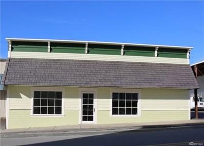 33 Green Ave, Manson, WA 98831 - MLS#: 1287478